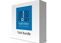 How to Install FabFilter Total Bundle v2019 for macOS