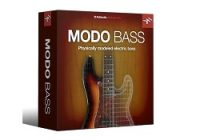 How to Install IKMultimeda MODO BASS v1.5.1 for macOS
