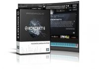 How to Install Native Instruments Kontakt 6.5 for macOS