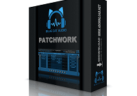 How to install Blue Cats PatchWork v2.43 for macOS